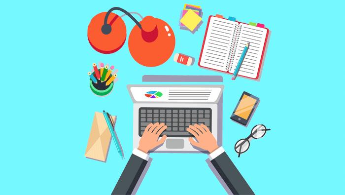 como criar um blog gratis